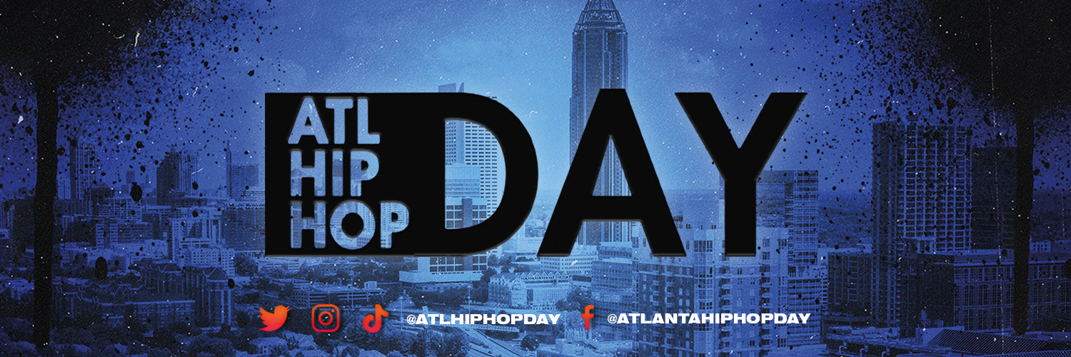 ATL Hip Hop Day Banner